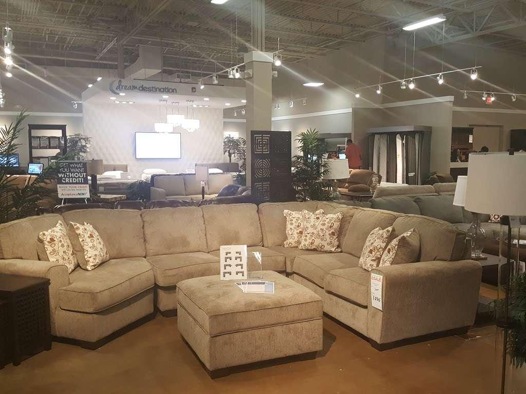 Ashley Homestore Furniture Store 9755 Roosevelt Blvd
