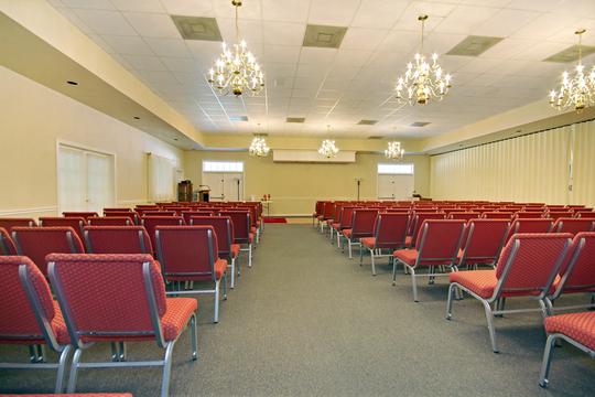 Garden Oaks Funeral Home - funeral home  | Photo 3 of 10 | Address: 13430 Bellaire Blvd, Houston, TX 77083, USA | Phone: (281) 530-5400