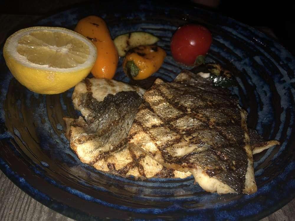 WISE bar&grill - restaurant  | Photo 10 of 10 | Address: 35 Neptune Ave, Brooklyn, NY 11235, USA | Phone: (718) 551-5588