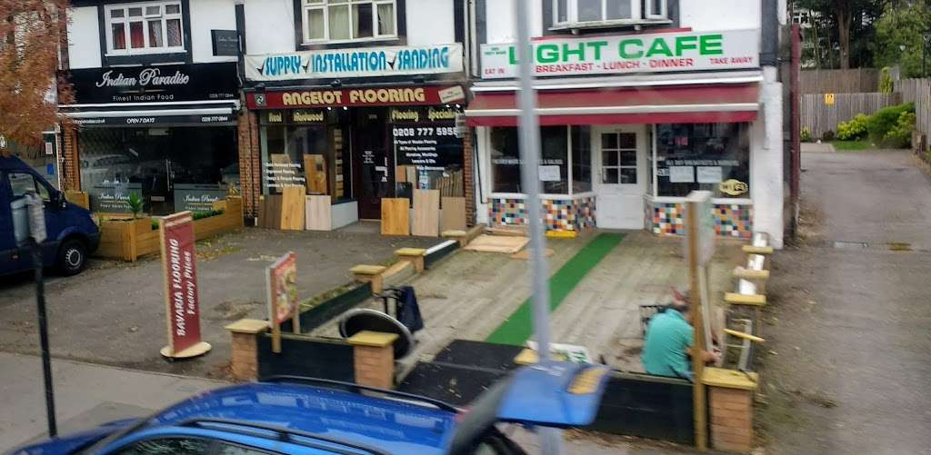 Indian Paradise - restaurant  | Photo 6 of 8 | Address: 576 Wickham Rd, Croydon CR0 8DN, UK | Phone: 020 8777 0844