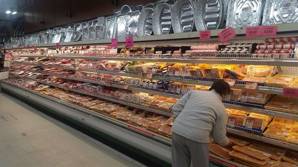 Key Food Supermarkets - store  | Photo 4 of 10 | Address: 135-46 Lefferts Blvd, Jamaica, NY 11420, USA | Phone: (718) 641-2423