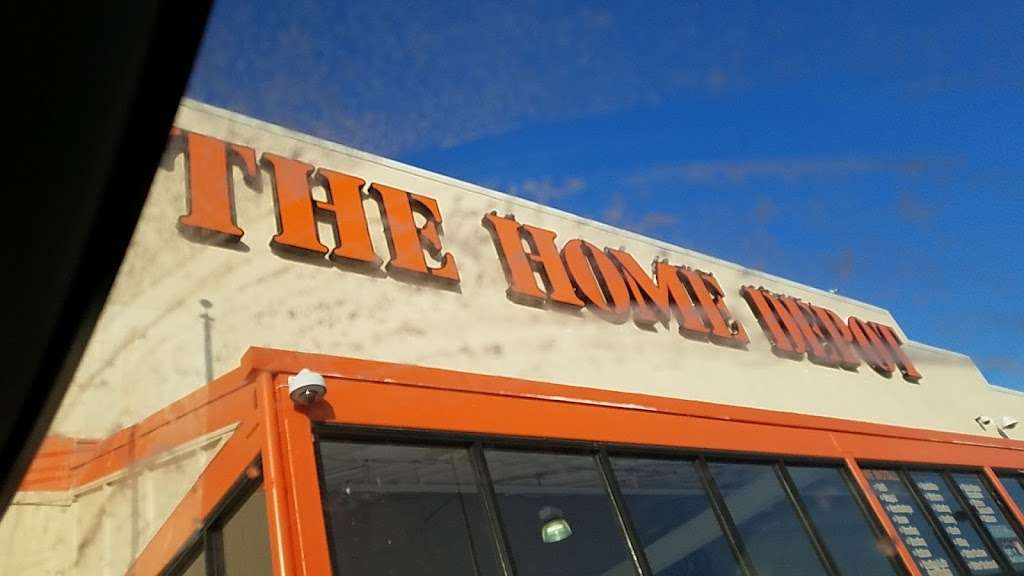 The Home Depot - hardware store    Photo 10 of 10   Address: 200-232 W 87th St, Chicago, IL 60620, USA   Phone: (773) 602-1301