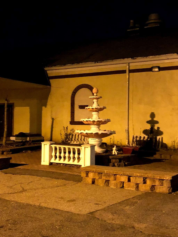 Kearny Temple - hindu temple  | Photo 5 of 10 | Address: Temple, Kearny, NJ 07032, USA