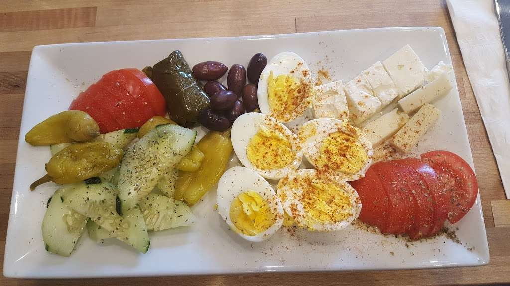 Its Greek To Me - restaurant  | Photo 1 of 10 | Address: 352 Anderson Ave B, Cliffside Park, NJ 07010, USA | Phone: (201) 945-5447