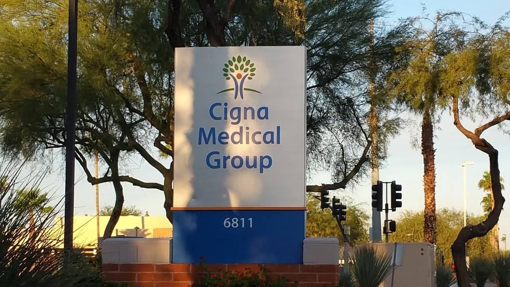 Cigna Medical Group, 6811 E Superstition Springs Blvd ...