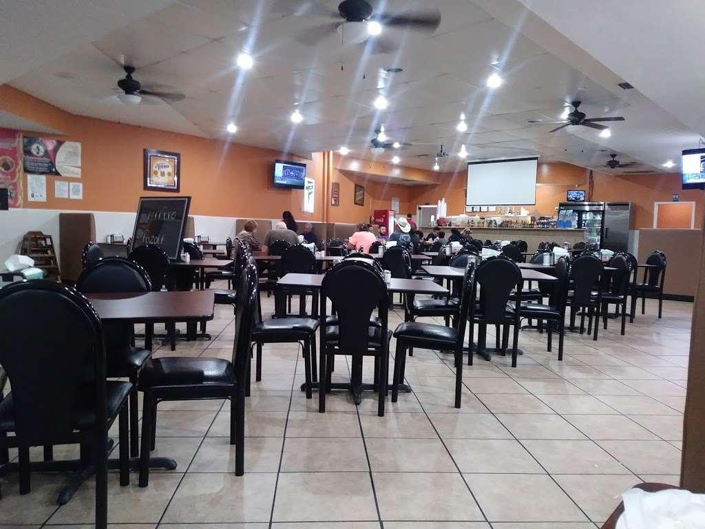 Viva Jalisco - restaurant    Photo 1 of 10   Address: 13141 Veterans Memorial Dr, Houston, TX 77014, USA   Phone: (281) 836-5252