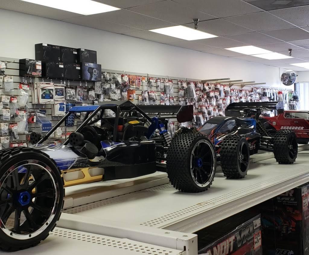 Central Carolina Hobbies - store  | Photo 5 of 10 | Address: 3722C Battleground Ave, Greensboro, NC 27410, USA | Phone: (336) 434-0900