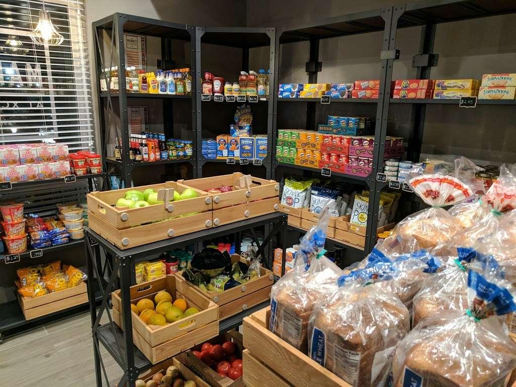 The Market at Xchange - convenience store    Photo 1 of 2   Address: 6000 Riverside Station Blvd, Secaucus, NJ 07094, USA   Phone: (201) 701-4380