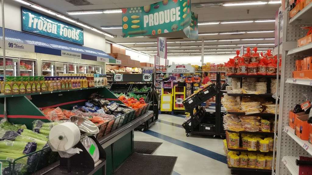 99 Cents Only Stores - supermarket  | Photo 1 of 10 | Address: 5019, 8900 Limonite Ave, Riverside, CA 92509, USA | Phone: (951) 681-5199