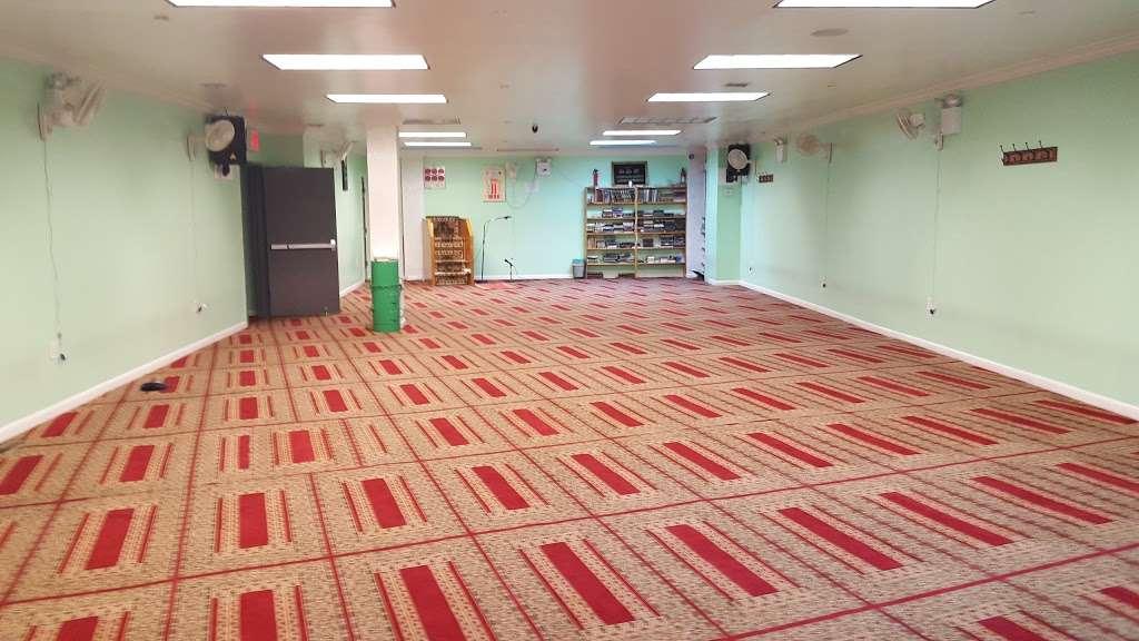 Masjid Al ihsaan - mosque  | Photo 1 of 5 | Address: 65 Utica Ave, Brooklyn, NY 11213, USA | Phone: (980) 989-3290