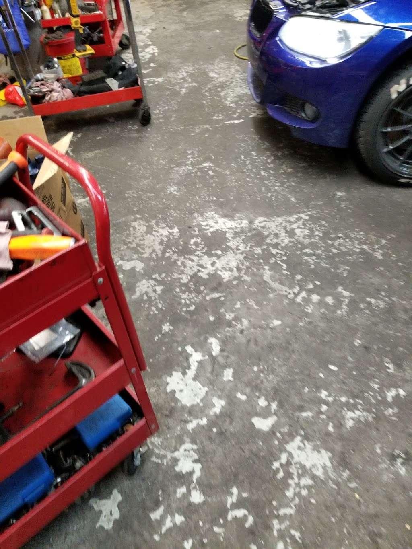 Auto Dynamics Service and Repair LLC - car repair  | Photo 10 of 10 | Address: 1505 John F Kennedy Boulevard West, Jersey City, NJ 07305, USA | Phone: (201) 521-0333