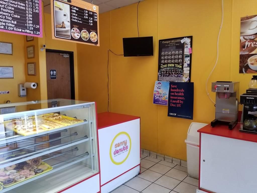 Sonny Donuts - bakery  | Photo 1 of 3 | Address: 3751 Main St #800, The Colony, TX 75056, USA | Phone: (972) 370-0700