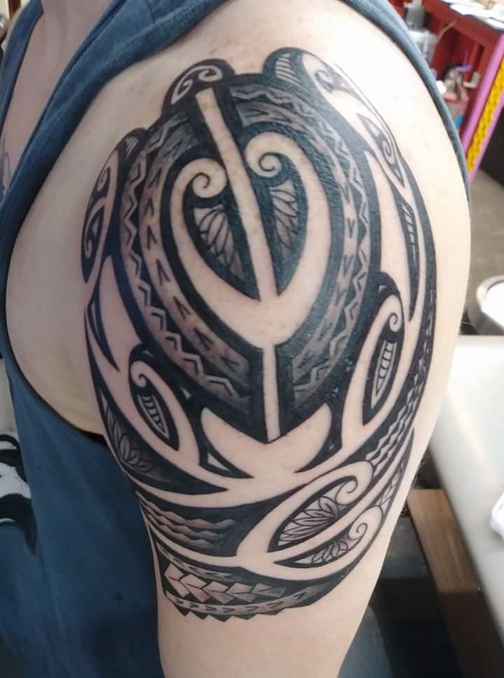 Camacho Style Tattoos - store  | Photo 4 of 10 | Address: 1602 6th St N, Texas City, TX 77590, USA | Phone: (409) 655-7408