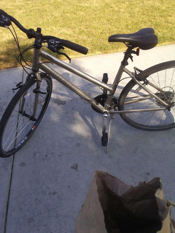 McLaughlin Park - park  | Photo 7 of 10 | Address: 1092 Owsley Ave, San Jose, CA 95122, USA | Phone: (408) 535-3500