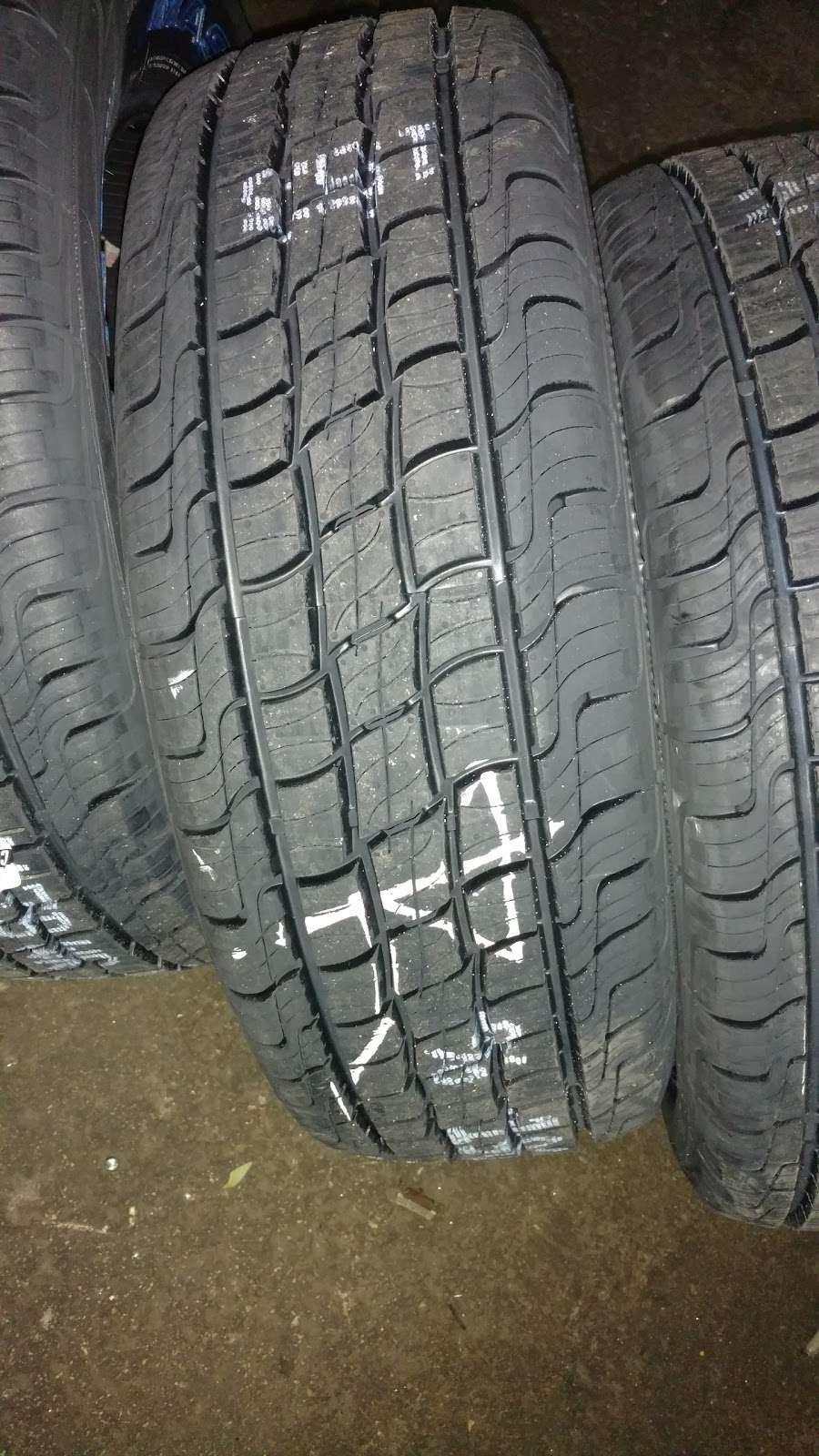 T M Tire Co Inc - car repair  | Photo 2 of 4 | Address: 4201 W Midlothian Turnpike, Midlothian, IL 60445, USA | Phone: (708) 597-3078