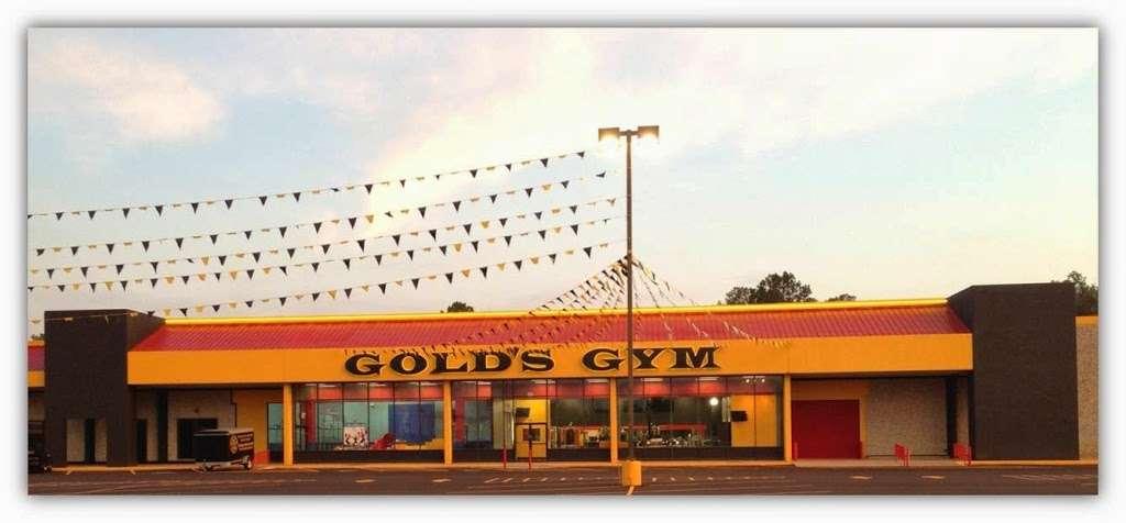 Golds Gym - gym  | Photo 8 of 10 | Address: 3040 FM 1960 #300, Houston, TX 77073, USA | Phone: (281) 645-2100