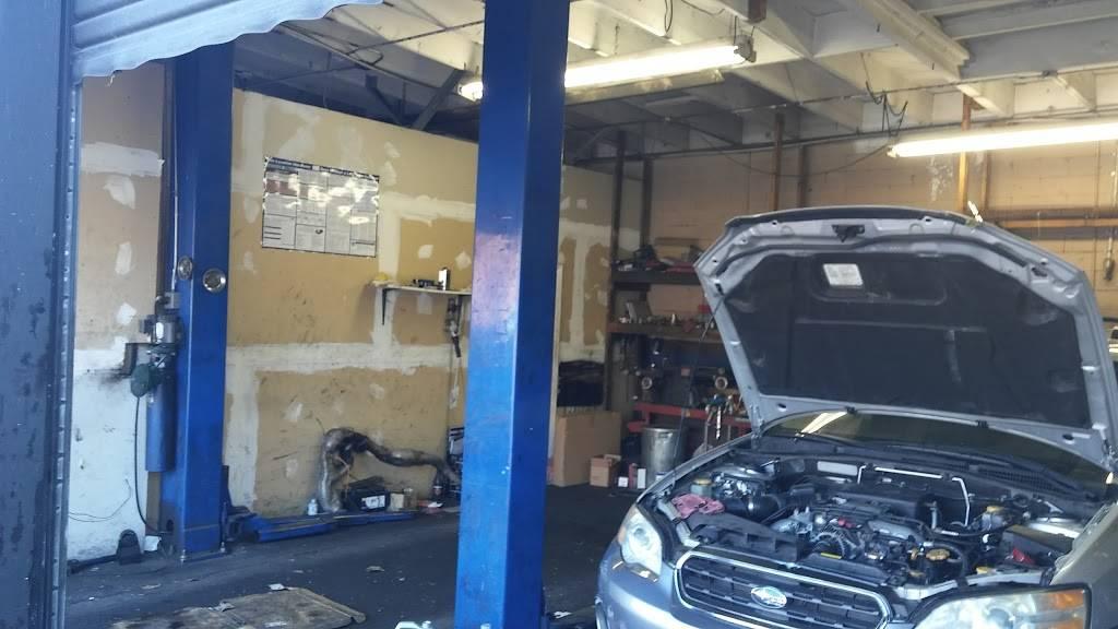 L & T Auto Repair - car repair  | Photo 3 of 4 | Address: 701 Lincoln Ave, San Jose, CA 95126, USA | Phone: (408) 279-9301