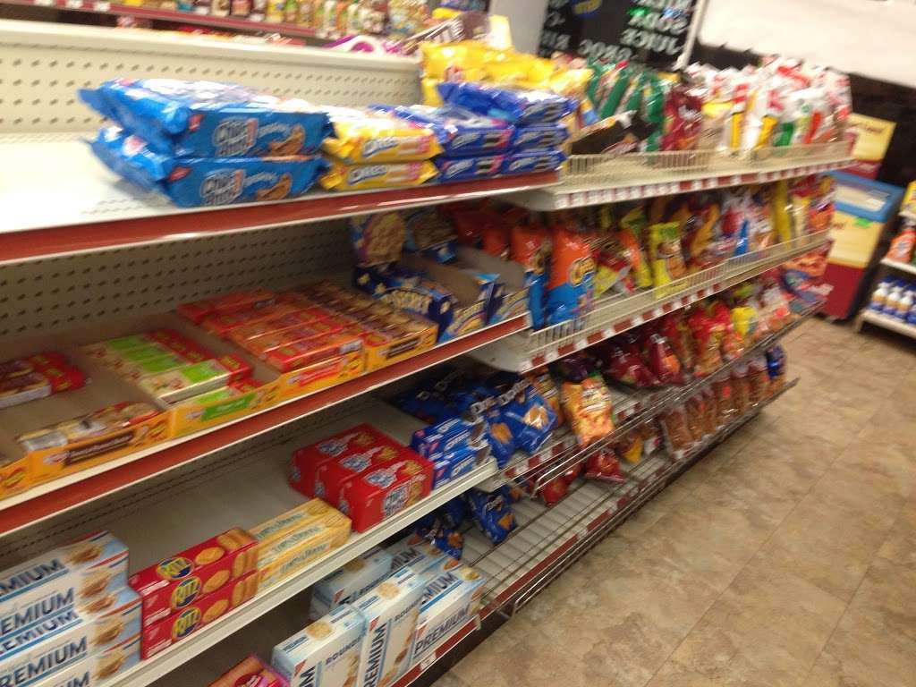K S Mart - convenience store    Photo 5 of 10   Address: 2 Old Haverstraw Rd, Congers, NY 10920, USA   Phone: (845) 268-3336