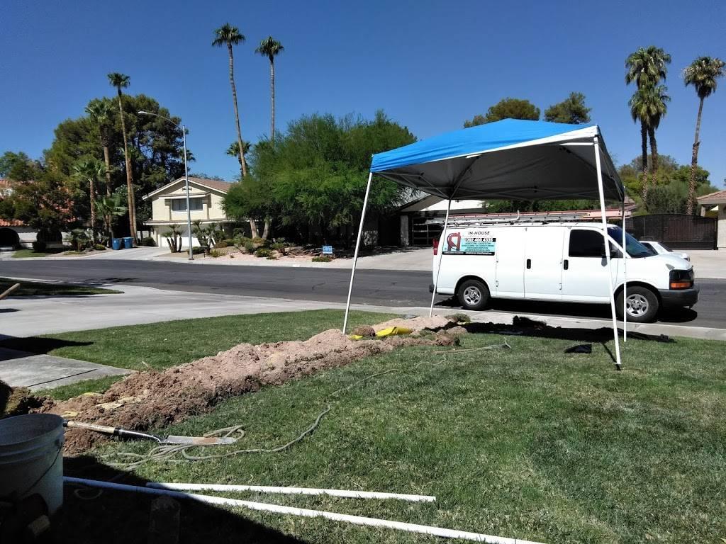 In House Plumbing & HVAC Inc - plumber  | Photo 10 of 10 | Address: 4553 E Vegas Valley Dr, Las Vegas, NV 89121, USA | Phone: (702) 400-4335