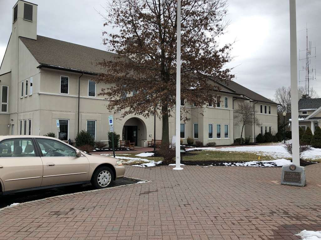 Warren Township Library - library  | Photo 3 of 10 | Address: 42 Mountain Blvd, Warren, NJ 07059, USA | Phone: (908) 754-5554