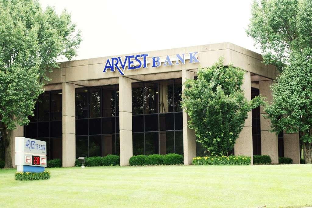 Arvest Bank   6300 Nall Ave, Mission, KS 66202, USA
