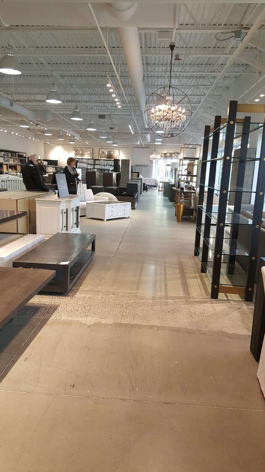 Restoration Hardware Outlet - furniture store  | Photo 7 of 10 | Address: 18 West Lightcap Rd Suite 501, Sanatoga, PA 19464, USA | Phone: (610) 970-1518