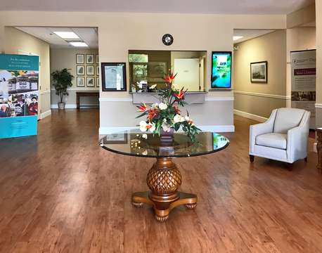 Volusia Memorial Funeral Home - funeral home  | Photo 2 of 10 | Address: 4815 Clyde Morris Blvd, Port Orange, FL 32129, USA | Phone: (386) 322-5373