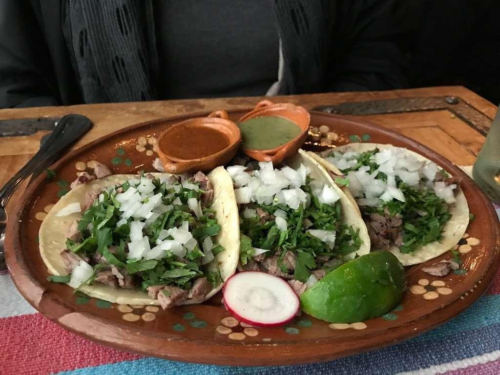 Charritos Weehawken - restaurant  | Photo 7 of 10 | Address: 974 John Fitzgerald Kennedy Blvd, Weehawken, NJ 07086, USA | Phone: (201) 330-1130