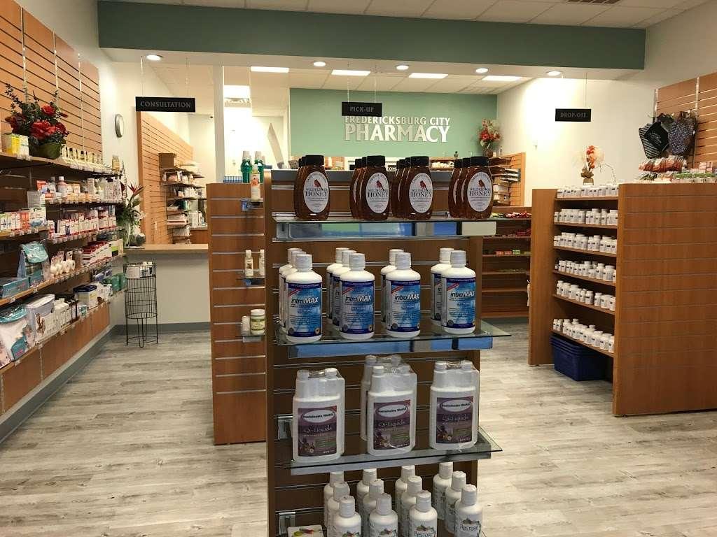 Fredericksburg City Pharmacy - pharmacy  | Photo 3 of 10 | Address: 2567 Cowan Blvd, Fredericksburg, VA 22401, USA | Phone: (540) 479-1405