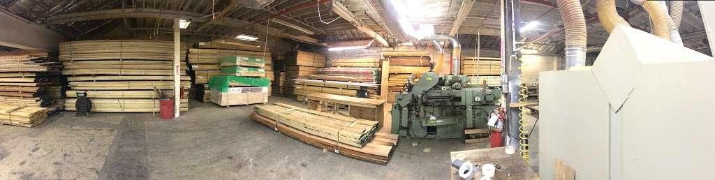 Singh Hardwood Co, Inc - store  | Photo 1 of 10 | Address: 50-01 Rockaway Beach Blvd, Far Rockaway, NY 11691, USA | Phone: (718) 474-5600