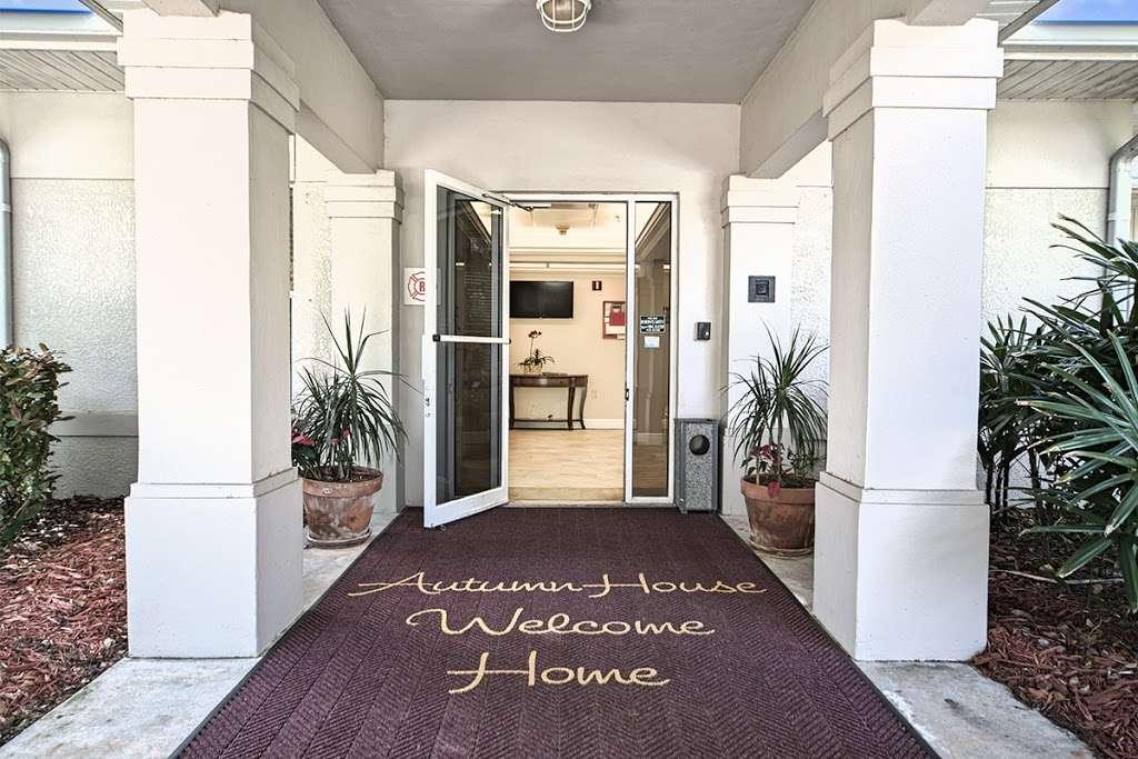Autumn House - health  | Photo 5 of 10 | Address: 7999 Spyglass Hill Rd, Melbourne, FL 32940, USA | Phone: (321) 242-1006