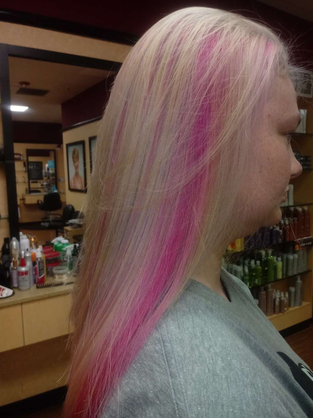 SmartStyle Hair Salon - hair care  | Photo 5 of 10 | Address: 27650 Tomball Pkwy #703, Tomball, TX 77375, USA | Phone: (281) 516-9201