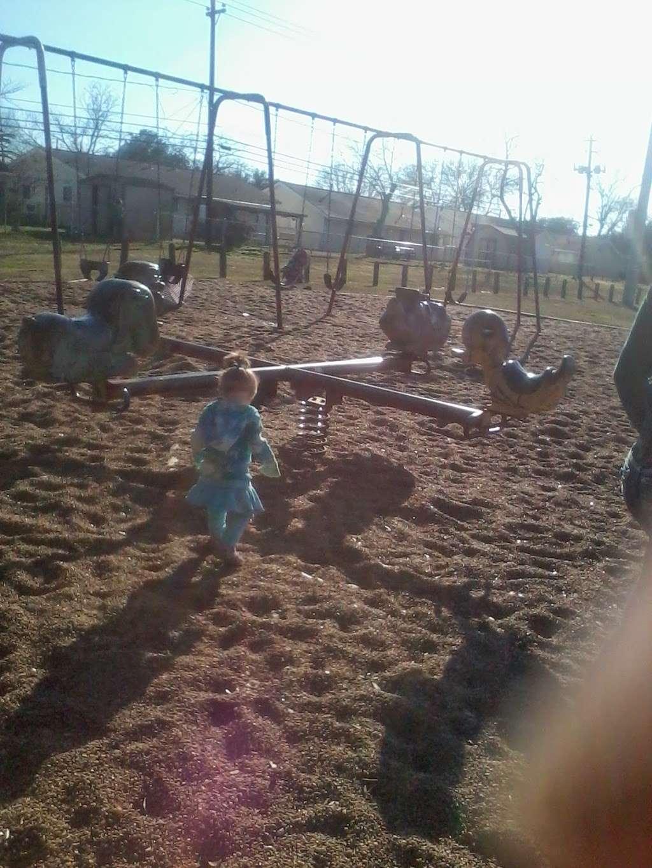 Ben Briar Park - park  | Photo 10 of 10 | Address: 1115 Bennett Dr, Pasadena, TX 77503, USA | Phone: (713) 475-7048