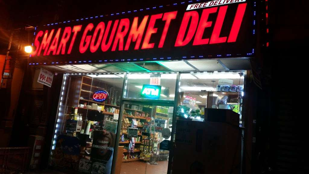 Diamond Touch Deli - store  | Photo 2 of 10 | Address: 1514 Amsterdam Ave, New York, NY 10031, USA | Phone: (212) 281-4592