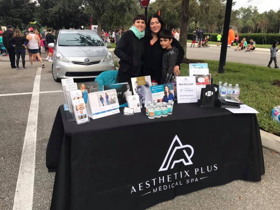 Aesthetix Plus Medical Spa - hair care  | Photo 5 of 7 | Address: 351 Town Plaza Ave Ste 202, Ponte Vedra Beach, FL 32081, USA | Phone: (904) 834-3440