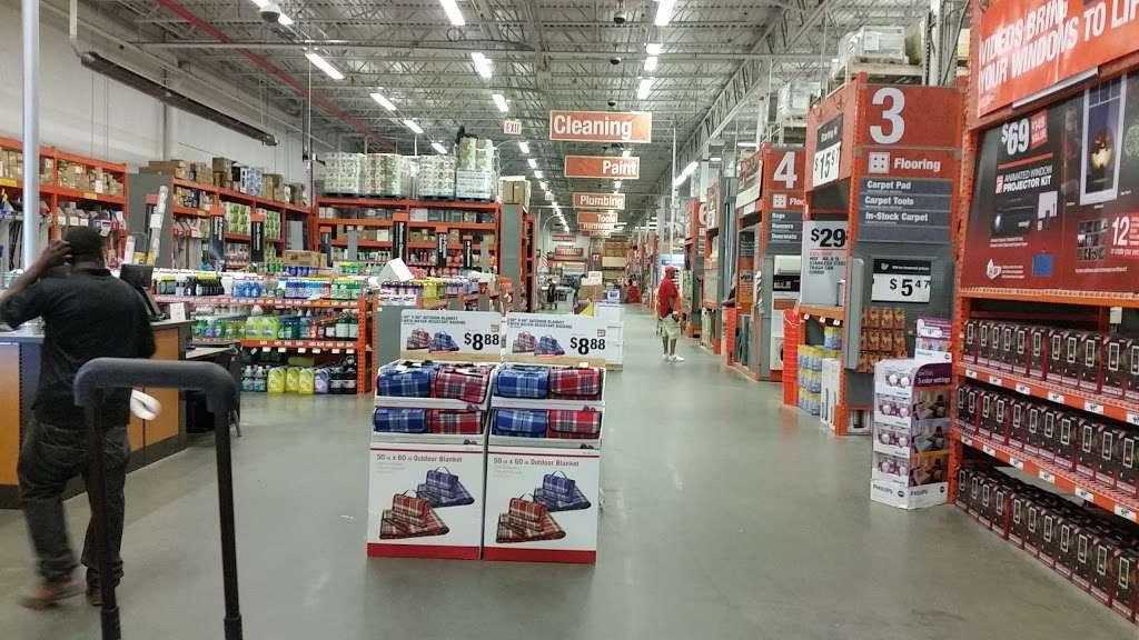 The Home Depot - hardware store  | Photo 3 of 10 | Address: 124-04 31st Ave, Flushing, NY 11354, USA | Phone: (718) 661-4608