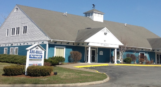 Ani-Mall Pet Hospital, 877 New York Route 17M, Middletown, NY ...