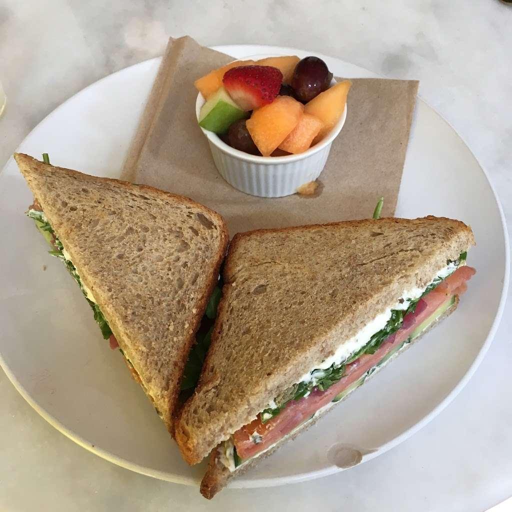 Made Fresh Daily - cafe  | Photo 7 of 10 | Address: 226 Front St, New York, NY 10038, USA | Phone: (212) 285-2253