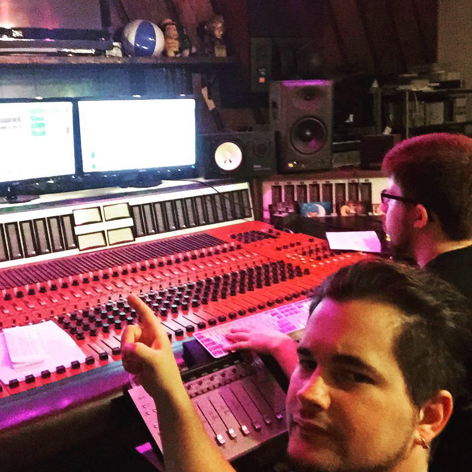 Polaris Recording Studio of Windsor / A level - electronics store  | Photo 2 of 10 | Address: 1151 Drouillard Rd, Windsor, ON N8Y 2R2, Canada | Phone: (519) 980-5633