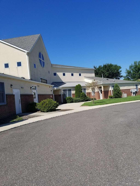 Robbinsville Seventh-Day Adventist Community Church - church  | Photo 3 of 10 | Address: 2314 NJ-33, Robbinsville, NJ 08691, USA | Phone: (609) 259-6868