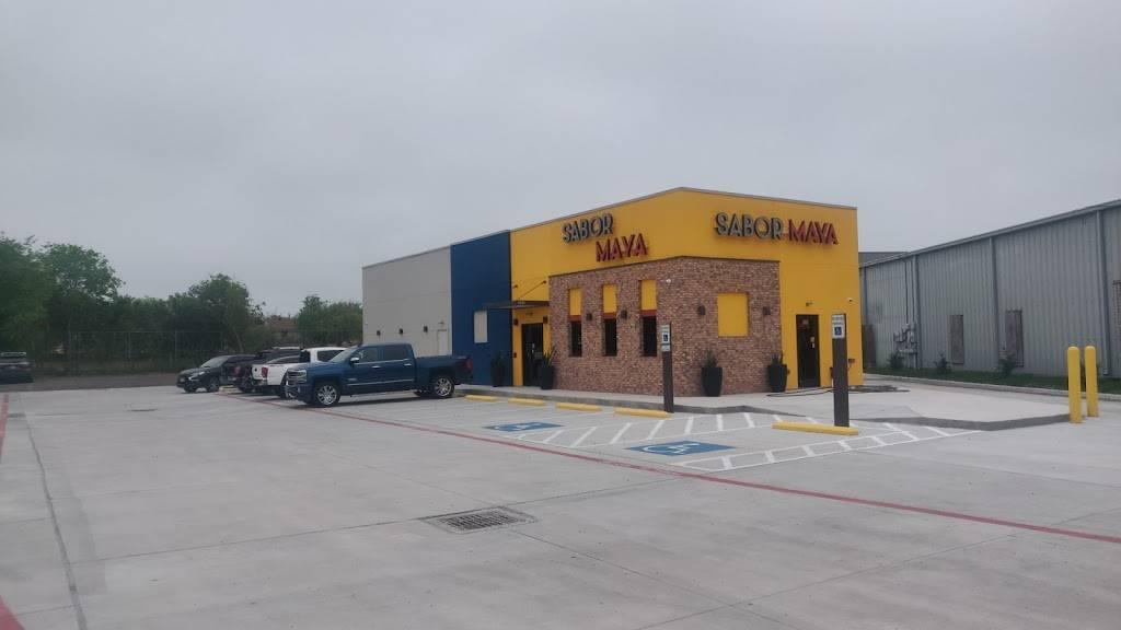 Sabor Maya Mexican Cuisine - restaurant  | Photo 4 of 10 | Address: 202 Lang Rd, Portland, TX 78374, USA | Phone: (361) 704-6444