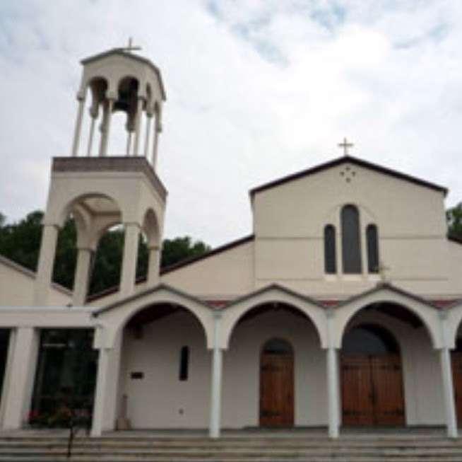 St Georges Greek Orthodox Church - church  | Photo 5 of 10 | Address: 818 Valley Rd, Clifton, NJ 07013, USA | Phone: (973) 779-2626