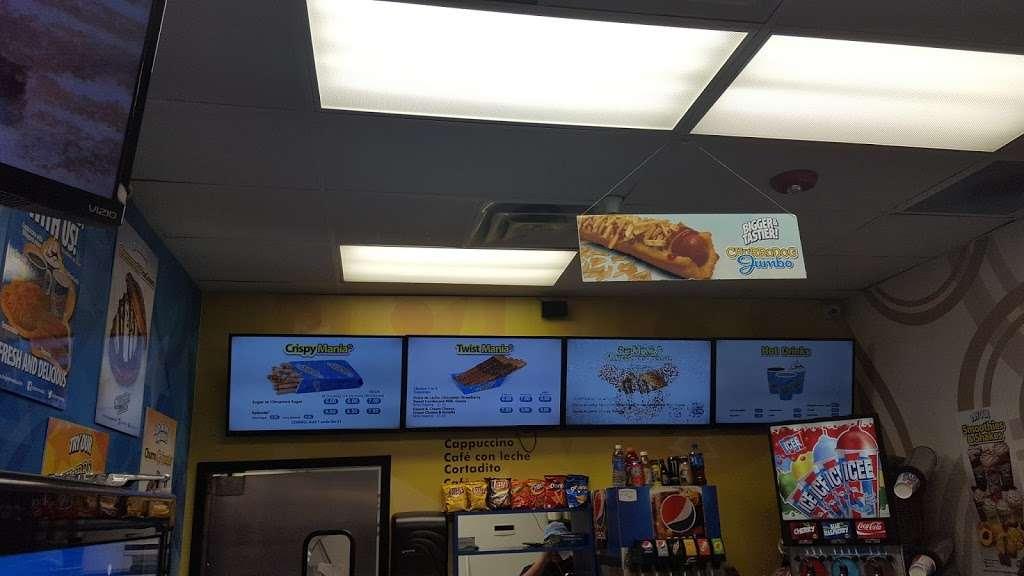 Churromania Osceola Pkwy (Inside Walmart) Kissimmee - meal takeaway  | Photo 4 of 10 | Address: 1471 E Osceola Pkwy, Kissimmee, FL 34744, USA | Phone: (407) 870-7511