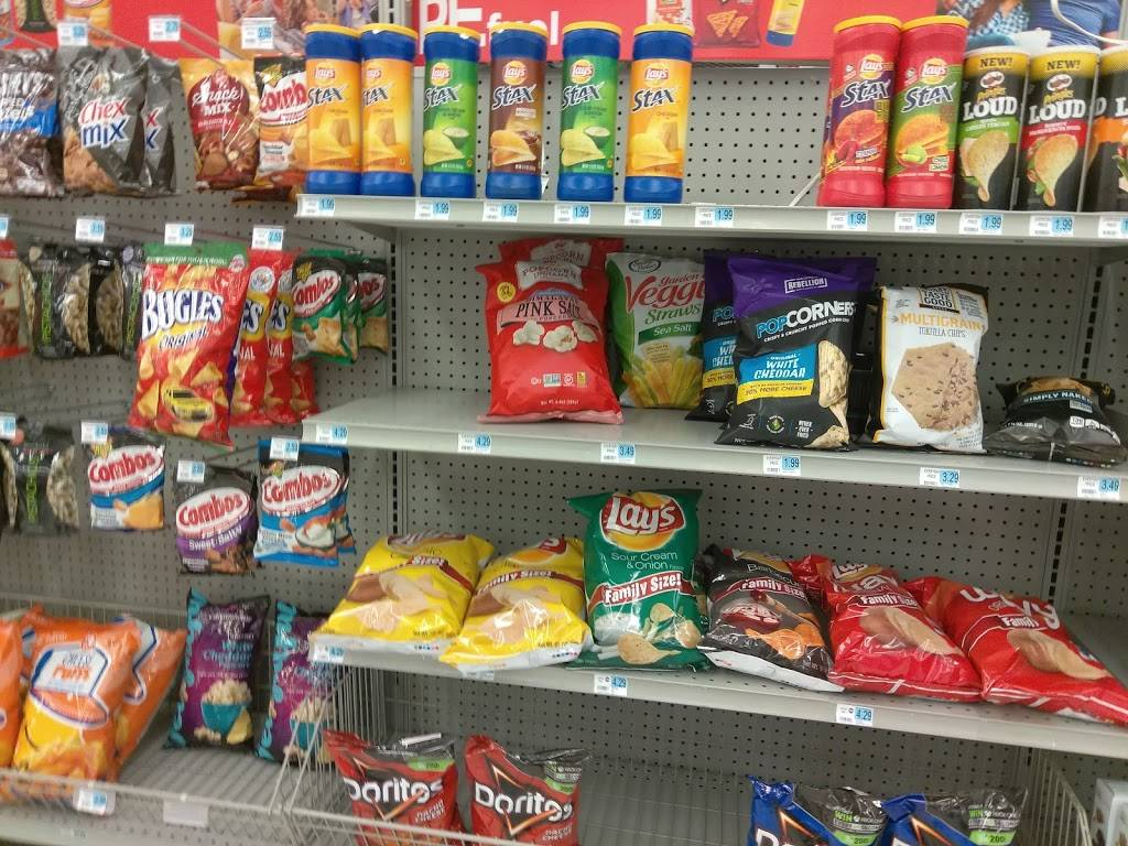 Rite Aid - convenience store  | Photo 7 of 10 | Address: 5005 W Overland Rd, Boise, ID 83705, USA | Phone: (208) 389-1448