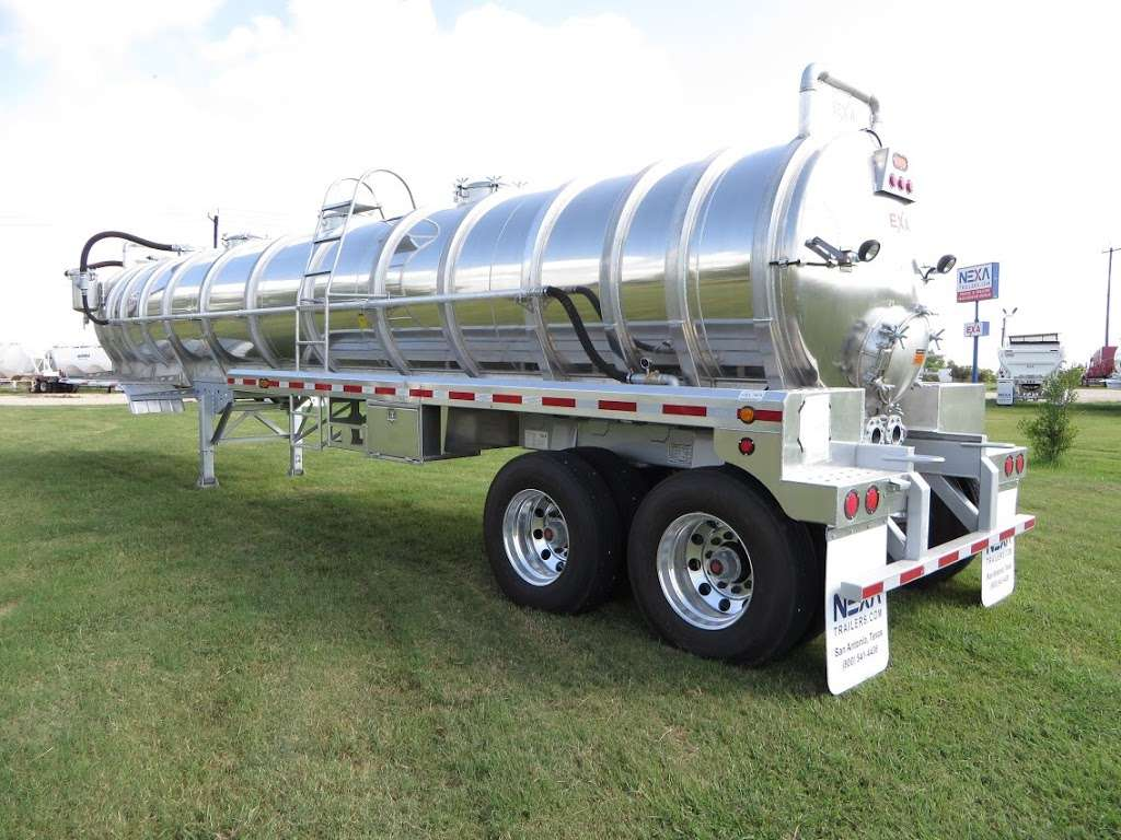 NEXA Trailers - store  | Photo 10 of 10 | Address: 11460 I-10 Frontage Rd, Converse, TX 78109, USA | Phone: (210) 987-2885