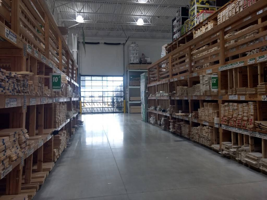 Menards - hardware store  | Photo 9 of 9 | Address: 8900 Andermatt Dr, Lincoln, NE 68526, USA | Phone: (402) 489-8111