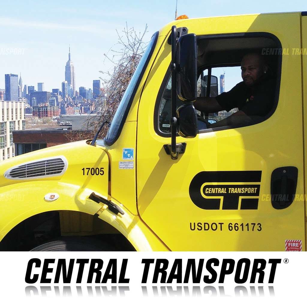 Central Transport - moving company  | Photo 6 of 7 | Address: 271 Norman Ave, Brooklyn, NY 11222, USA | Phone: (586) 467-1900
