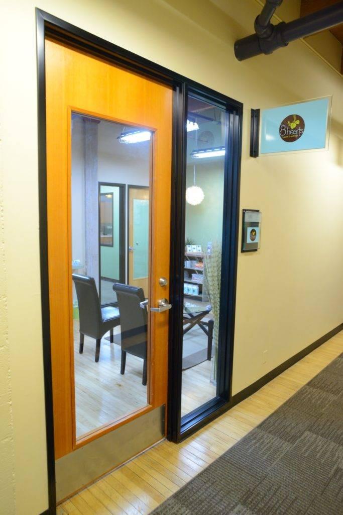 8 Hearts Health & Wellness - health  | Photo 5 of 10 | Address: 5331 SW Macadam Ave Suite 380, Portland, OR 97239, USA | Phone: (503) 894-9118