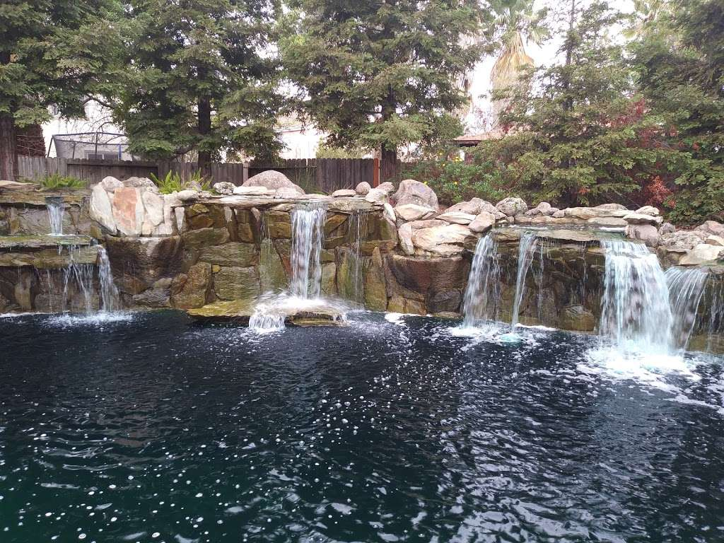 Lawler Falls Park - park    Photo 2 of 10   Address: 1401 Hammond Ln, Suisun City, CA 94585, USA