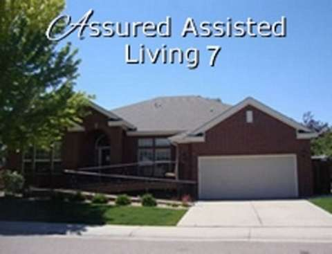 Assured Assisted Living 4 - health    Photo 8 of 10   Address: 1861 Sapling Ct, Castle Rock, CO 80109, USA   Phone: (720) 928-0347
